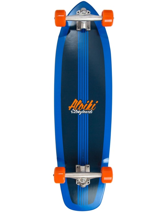 "Aloiki Good Times Cruiser  - 9.2"" x 33"""