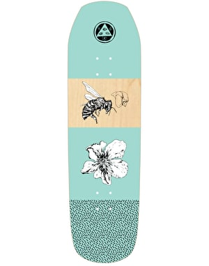 Welcome Adaptation on Banshee 86 Team Deck - 8.6