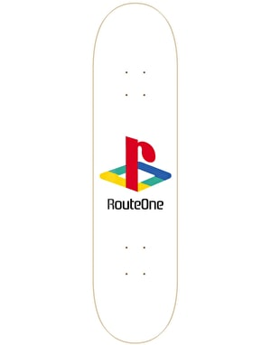 Route One Fony Team Deck - 7.75