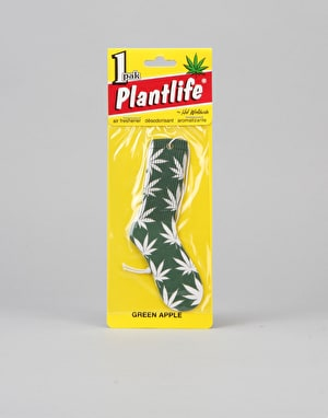 HUF Plantlife Air Freshener - Green Apple