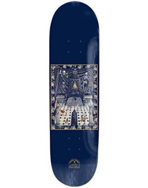 Pass Port x Danie Mellor - Rite to Ritual Team Deck - 8.25