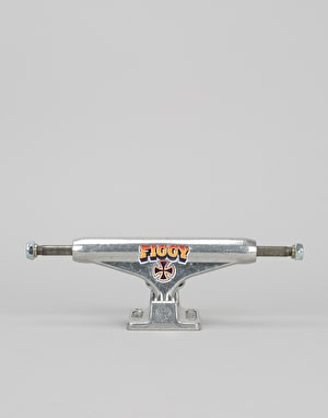 Independent Figgy Faded Stage 11 Hollow 139 Standard Pro Trucks