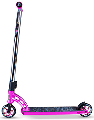 Madd MGP VX7 Team Edition Scooter - Pink/Chrome