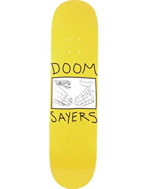 Doom Sayers Snake Shake Team Deck - 8.08