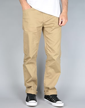 Element Sawyer Pant - Desert Khaki
