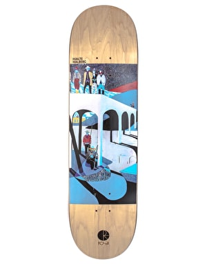 Polar Halberg AMTK Rainbow Valley Pro Deck - 8.5