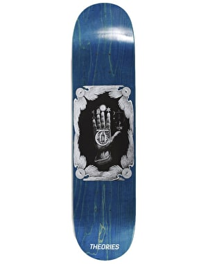 Theories Hand Of Theories Team Deck - 8.25