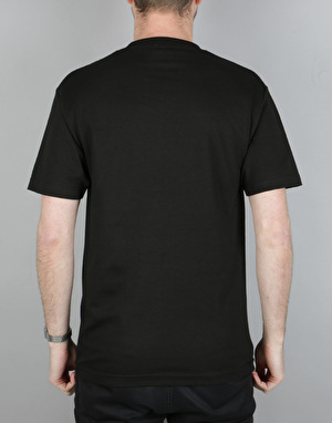 Chrystie OG Logo T-Shirt - Black