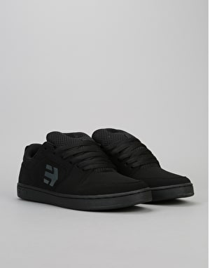 Etnies Verano Skate Shoes - Black