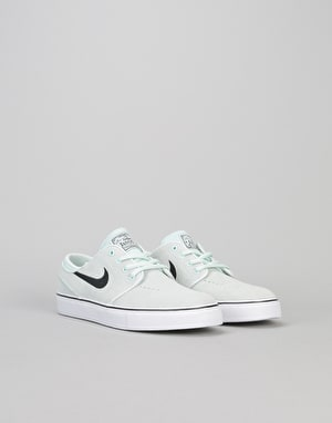 Nike SB Stefan Janoski Boys Skate Shoes - Barely Green/Black