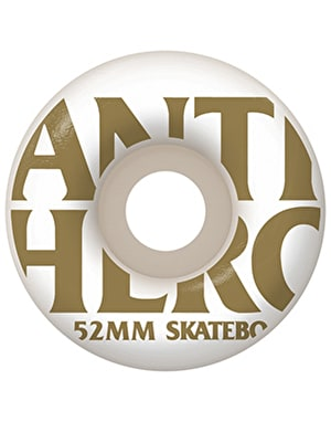 Anti Hero It's the Wood Complete - 7.75