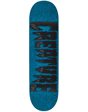 Creature Shredded Team Deck - 7.8