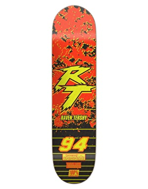 Chocolate Tershy Braap! Pro Deck - 8.5
