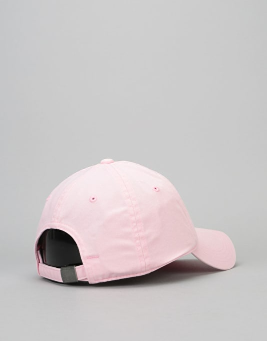 Carhartt Major Cap - Vegas Pink/White