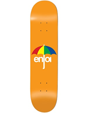 Enjoi Umbrella Team Deck - 8.375