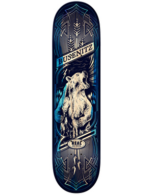 Real Busenitz Fight or Flight Pro Deck - 8.06