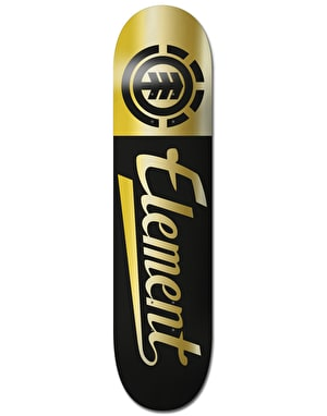 Element Script Gold Foil Featherlight Team Deck - 8
