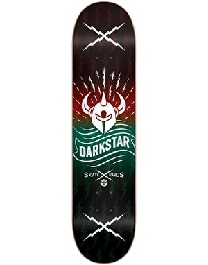 Darkstar Axis Team Deck - 8
