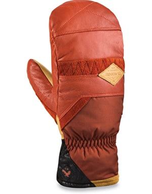 Dakine Team Baron 2017 Snowboard Gloves - Chris Benchetler II