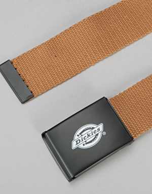 Dickies Orcutt Web Belt - Brown Duck