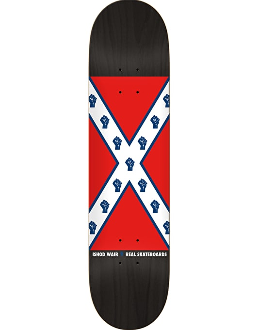 Real Ishod Rebel Yell Pro Deck - 8.3""