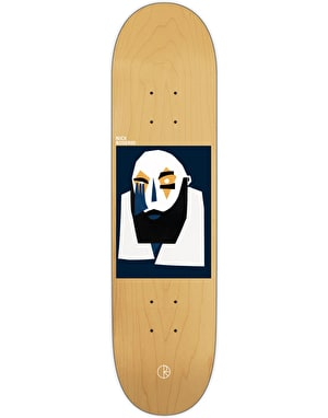 Polar Boserio Cut Out Portrait Pro Deck - 8.5