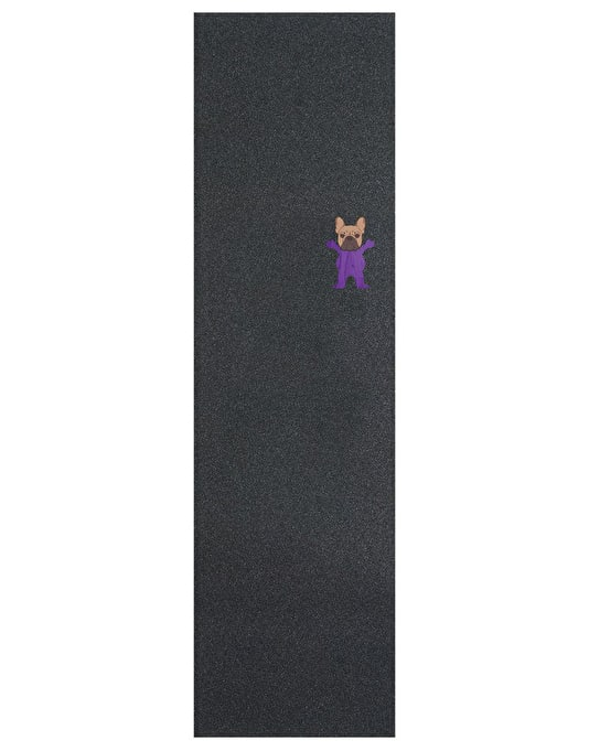 """Grizzly PLG Bully Pro 9"""" Grip Tape Sheet"""