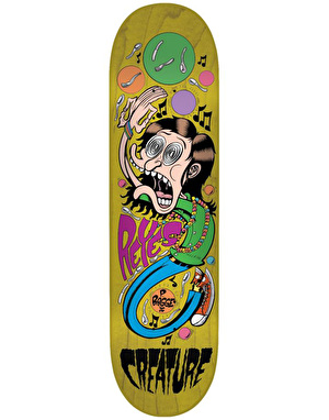 Creature Reyes Bagge It Pro Deck - 8