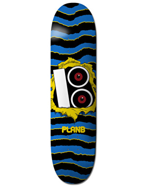Plan B Torn Team Deck - 8.75