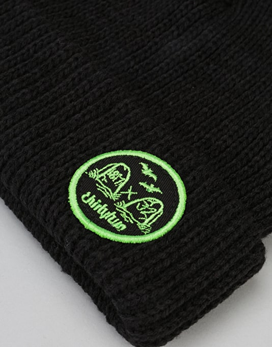 ThirtyTwo 1817 Tombstone Beanie - Black