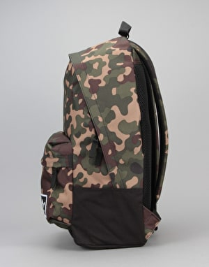 Adidas Skateboarding Blackbird Backpack - Multi