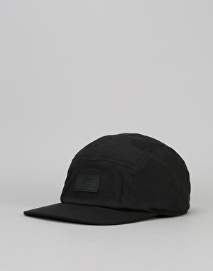 Vans Base 5 Panel Cap - Black