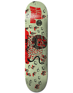Element x Tim Gough Nyjah Spirit Featherlight Pro Deck - 8