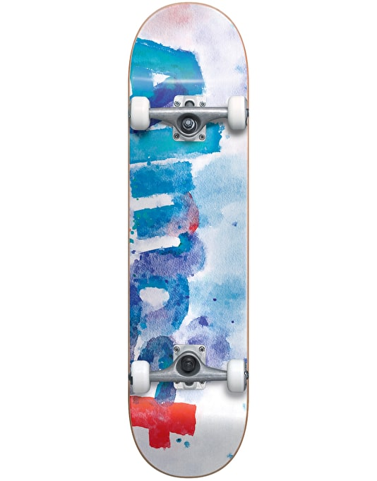 """Almost Colour Bleed Complete Skateboard - 7.75"""""""
