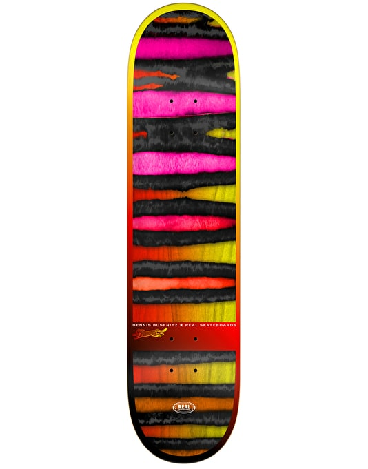 Real Busenitz Spectrum Select Skateboard Deck - 8.25""