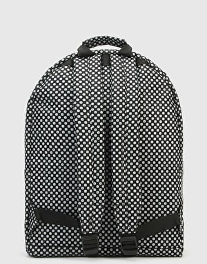 Mi-Pac Microdot Backpack - Black