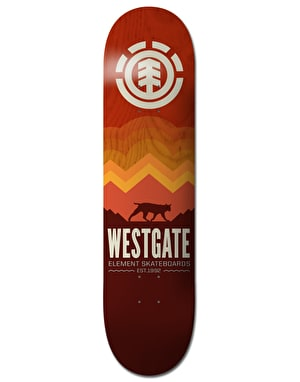 Element Westgate Ranger Pro Deck - 8