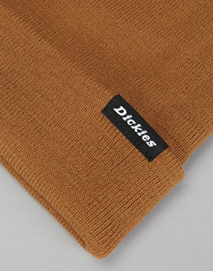 Dickies Alaska Beanie - Brown Duck