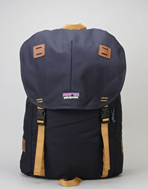 Patagonia Arbor Pack 26L Backpack - Navy Blue