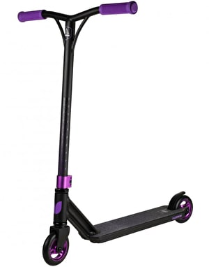 Blazer Pro Spectre Scooter - Black/Purple