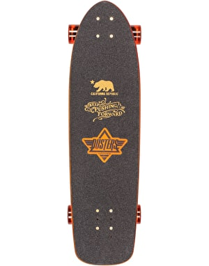Dusters Kodiak Mini Longboard - 32
