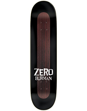 Zero Burman From Hell Impact Light Pro Deck - 8.25