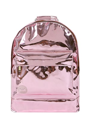 Mi-Pac Mirror Backpack - Pink