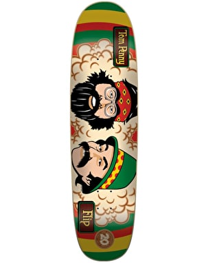 Flip Penny Tom's Friends 20th Anniversary Pro Deck - 8