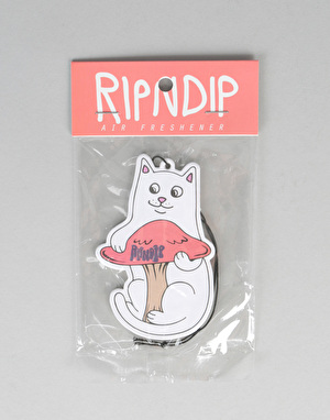 RIPNDIP Nermshroom Air Freshener - Red