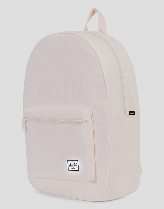 Herschel Supply Co Cotton Casuals Daypack Backpack - Cloud Pink