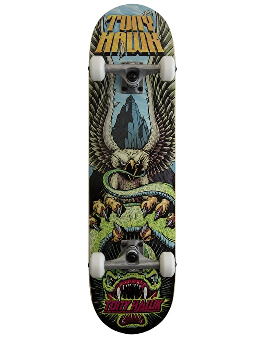 Tony Hawk Snake 360 Series Complete - 8""