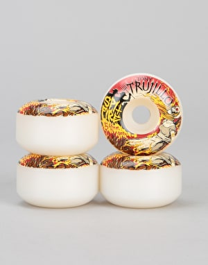 Spitfire Trujillo Witch Burners 99d Pro Wheel - 54mm