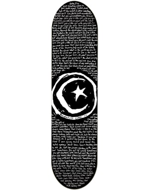 Foundation Star & Moon Bowie Team Deck - 8.375