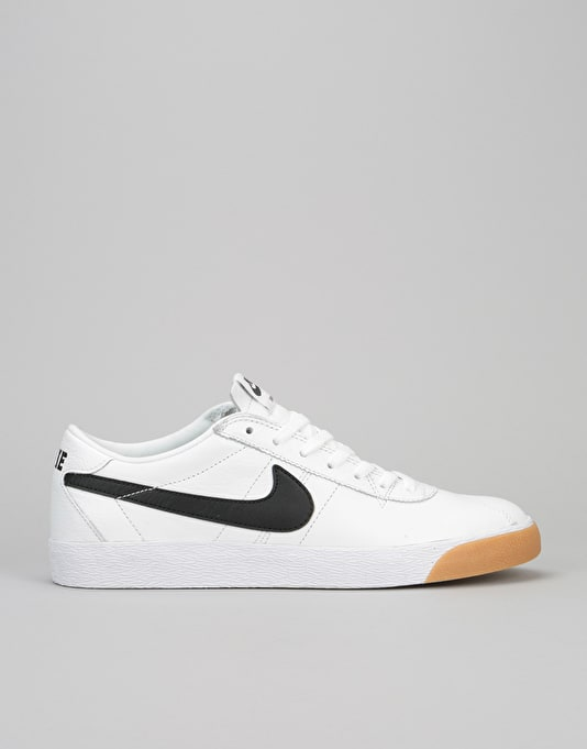 Bruin Whiteblack Premium Summit White Sb Nike Shoes Skate BxeCrdo